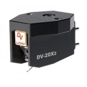DV 20X2L