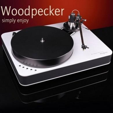Woodpecker + Schroder CB